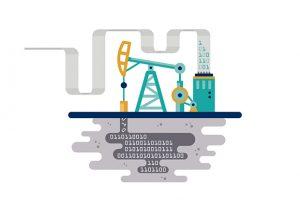 La donnée, le pétrole du 21e siècle
